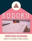 Sudoku For Early Starters: Easy To Hard Levels of Sudoku Puzzles For Beginners Cover Image