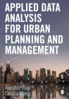 Applied Data Analysis for Urban Planning and Management Cover Image