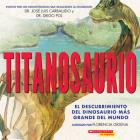 Titanosaurio (Titanosaur) Cover Image