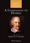 A Companion to Hobbes (Blackwell Companions to Philosophy) Cover Image