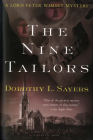 The Nine Tailors Cover Image