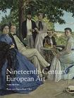 Chu: Ninetee Century Europea Art _p3 Cover Image