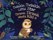 Twinkle, Twinkle, Little Star: Tirama, Tirama, Whetu Riki e Cover Image