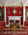 A Passion for Interiors Cover Image
