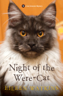 Night of the Were-Cat (A Cat Groomer Mystery #6) Cover Image