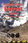 Trekking in the Everest Region, 5th: includes Kathmandu City Guide Cover Image