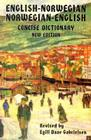 Norwegian-English/English-Norwegian Dictionary Cover Image