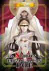Manga Classics Stories of Edgar Allan Poe: New Edition Cover Image
