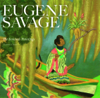 Eugene Savage: The Seminole Paintings Cover Image