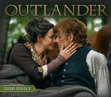 2020 Outlander Boxed Daily Calendar: By Sellers Publishing Cover Image