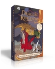 Dragon Kingdom of Wrenly Graphic Novel Collection #2: Ghost Island; Inferno New Year; Ice Dragon Cover Image