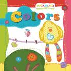 Sockheadz Colors Cover Image