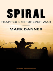 Spiral: Trapped in the Forever War Cover Image