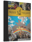 Prince Valiant Vol. 8: 1951-1952 Cover Image