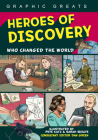 Heroes of Discovery: Who Changed the World Cover Image