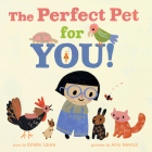 The Perfect Pet for You! Cover Image
