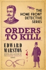 Orders to Kill (Home Front Detective #9) Cover Image