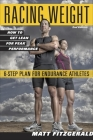 Racing Weight: How to Get Lean for Peak Performance Cover Image