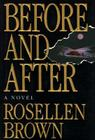 Before and After Cover Image