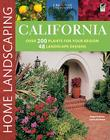 California Home Landscaping, 3rd Edition Cover Image