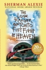 The Lone Ranger and Tonto Fistfight in Heaven (20th Anniversary Edition) Cover Image
