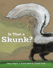 Is That a Skunk? Cover Image