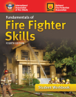 Fundamentals of Fire Fighter Skills Student Workbook Cover Image