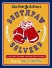 The New York Times Southpaw Solvers: 100 Easy to Hard Crossword Puzzles for Lefties Cover Image