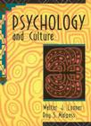 Psychology and Culture Cover Image