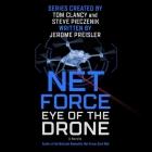 Net Force: Eye of the Drone Lib/E: A Novella Cover Image