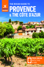 The Rough Guide to Provence & Cote d'Azur (Travel Guide with Free Ebook) (Rough Guides) Cover Image
