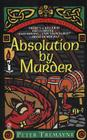 Absolution by Murder (Sister Fidelma #1) Cover Image