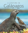 A Lifetime in Galápagos Cover Image