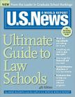 U.S. News Ultimate Guide to Law Schools Cover Image