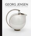 Georg Jensen: Scandinavian Design for Living Cover Image