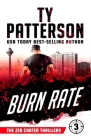 Burn Rate: A Covert-Ops Suspense Novel Cover Image