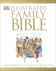 The Illustrated Family Bible Cover Image
