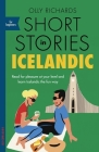 Short Stories in Icelandic for Beginners Cover Image