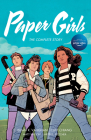 Paper Girls: The Complete Story Cover Image