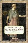 The Collected Poems of C. P. Cavafy: A New Translation Cover Image