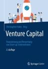 Venture Capital: Finanzierung Und Bewertung Von Start-Up-Unternehmen Cover Image