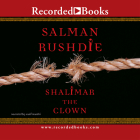 Shalimar the Clown Cover Image