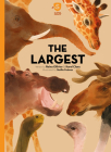 Super Animals. the Largest Cover Image