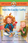 Judy Moody and Friends: Not-So-Lucky Lefty Cover Image