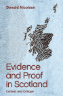 Evidence and Proof in Scotland: Context and Critique Cover Image