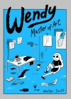 Wendy, Master of Art Cover Image