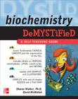 Biochemistry Demystified Cover Image
