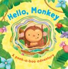Hello Monkey Cover Image