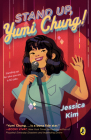Stand Up, Yumi Chung! Cover Image