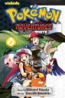 Pokémon Adventures: Black and White, Vol. 2 Cover Image
